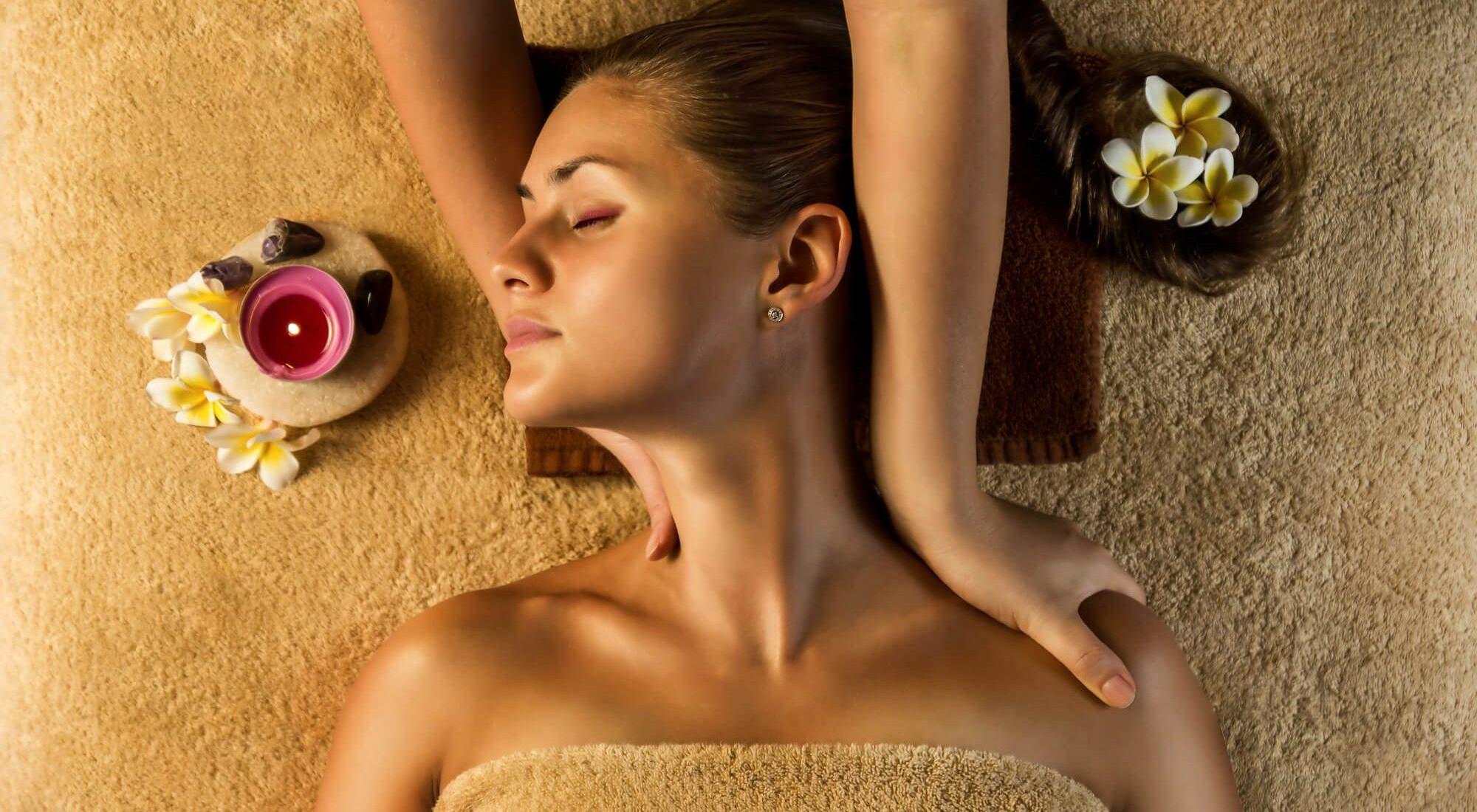 Lomi Lomi Massage Venusblume Lichtzentrum Melinda Hebenstreit Nüziders