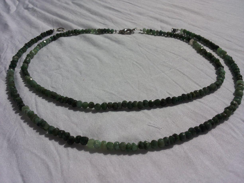 Venusblume-Lichtzentrum-Melinda-Hebenstreit-Nueziders Kristall SmaragdKette 2
