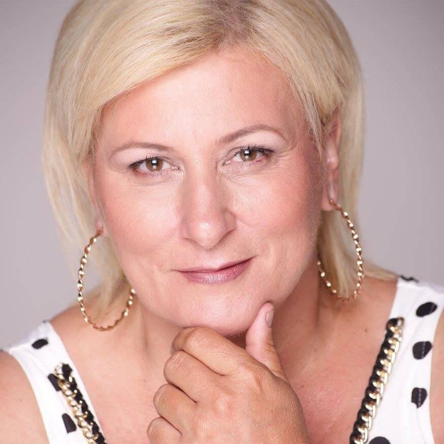 Venusblume Lichtzentrum Katalin Varga Maniküre Pediküre Wirtschaftspark Nenzing