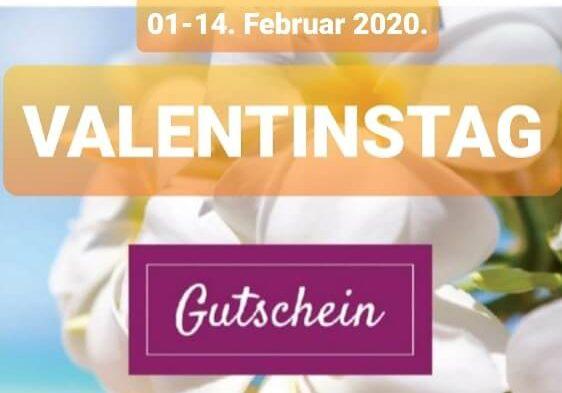 Valentintags Gutschein Aktion Bild2